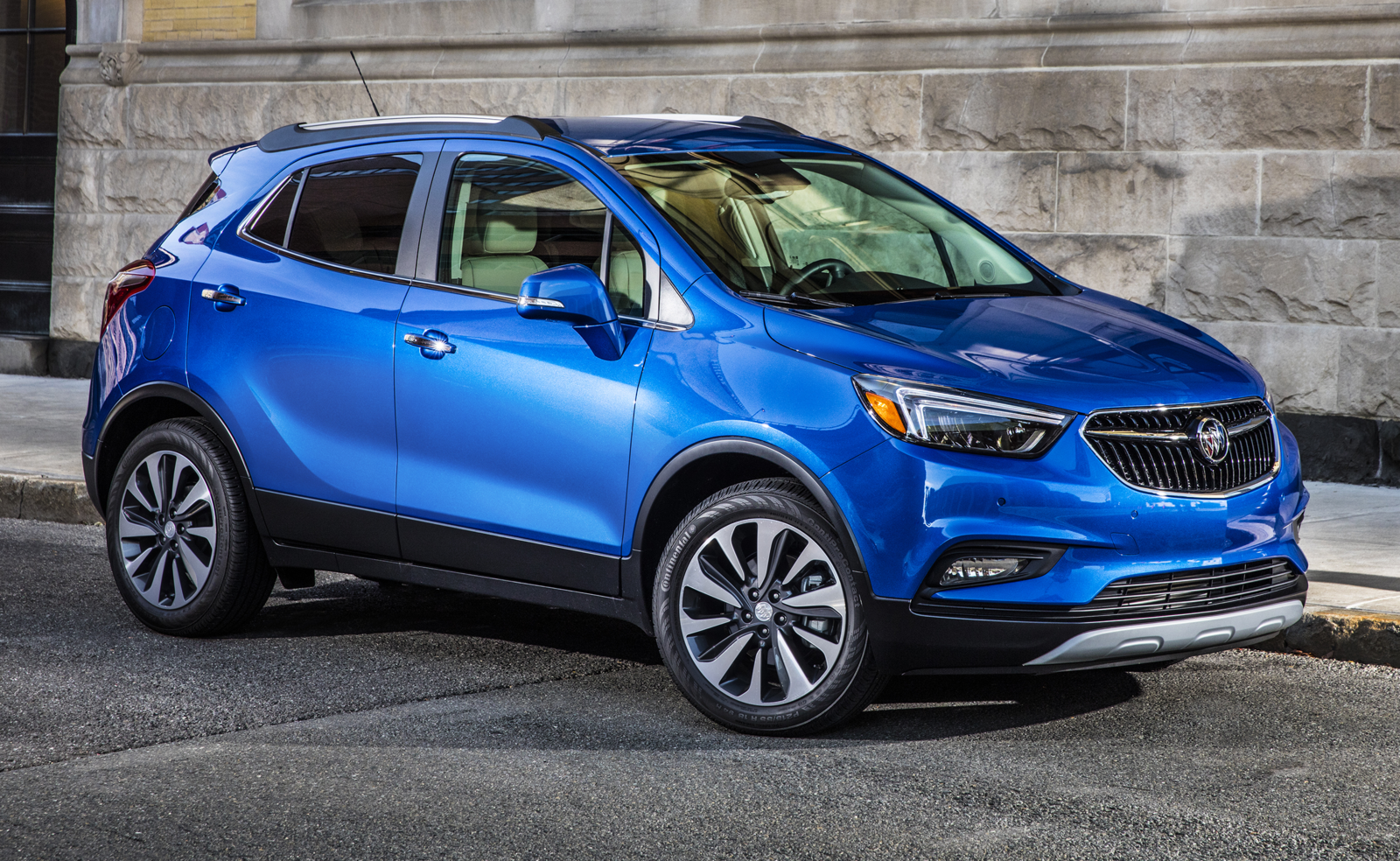 64 Gallery of 2019 Buick Encore Release Date Engine Spy Shoot with 2019 Buick Encore Release Date Engine