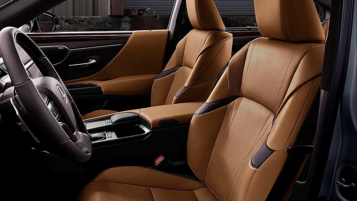 64 Gallery of 2019 Lexus Es 350 Interior New Concept by 2019 Lexus Es 350 Interior