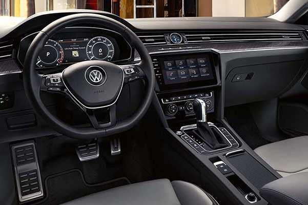 64 Gallery of 2019 Volkswagen Arteon Release Date Model with 2019 Volkswagen Arteon Release Date