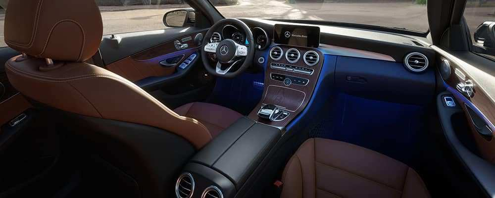 64 Gallery of Mercedes C 2019 Interior Pictures by Mercedes C 2019 Interior