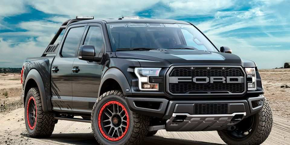64 Gallery of New How Much Is A 2019 Ford Raptor Specs Price with New How Much Is A 2019 Ford Raptor Specs