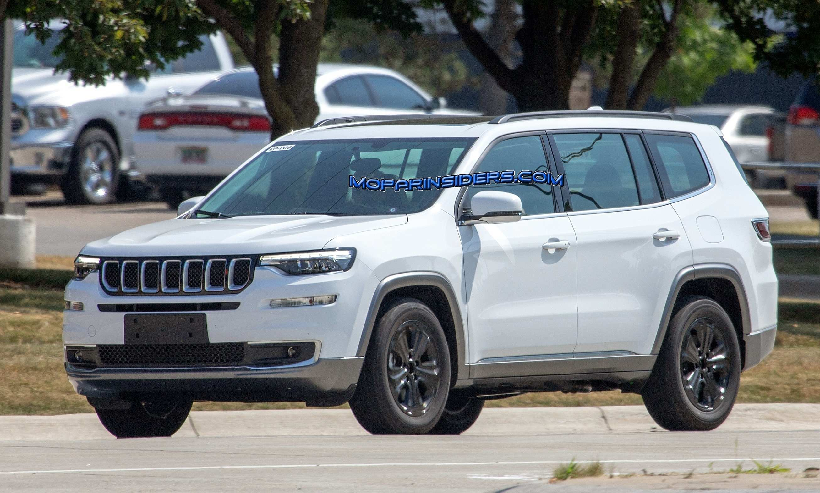 64 Gallery of New Jeep Grand Commander 2019 Price Prices by New Jeep Grand Commander 2019 Price