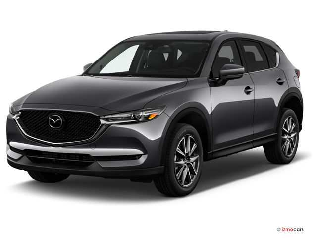 64 Gallery of New Mazda Jeep 2019 New Review Reviews by New Mazda Jeep 2019 New Review