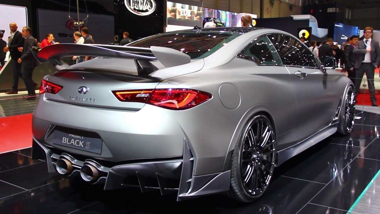 64 Gallery of The 2019 Infiniti Q60 Coupe Review Specs And Release Date Spy Shoot by The 2019 Infiniti Q60 Coupe Review Specs And Release Date