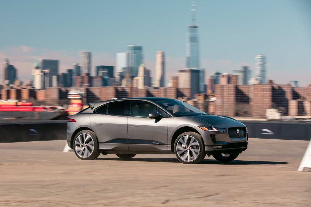 64 Gallery of The Jaguar Electric 2019 Concept Redesign and Concept by The Jaguar Electric 2019 Concept