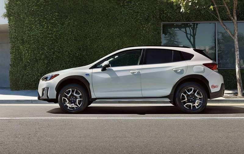 64 Gallery of The Subaru 2019 Crosstrek Overview Rumors by The Subaru 2019 Crosstrek Overview