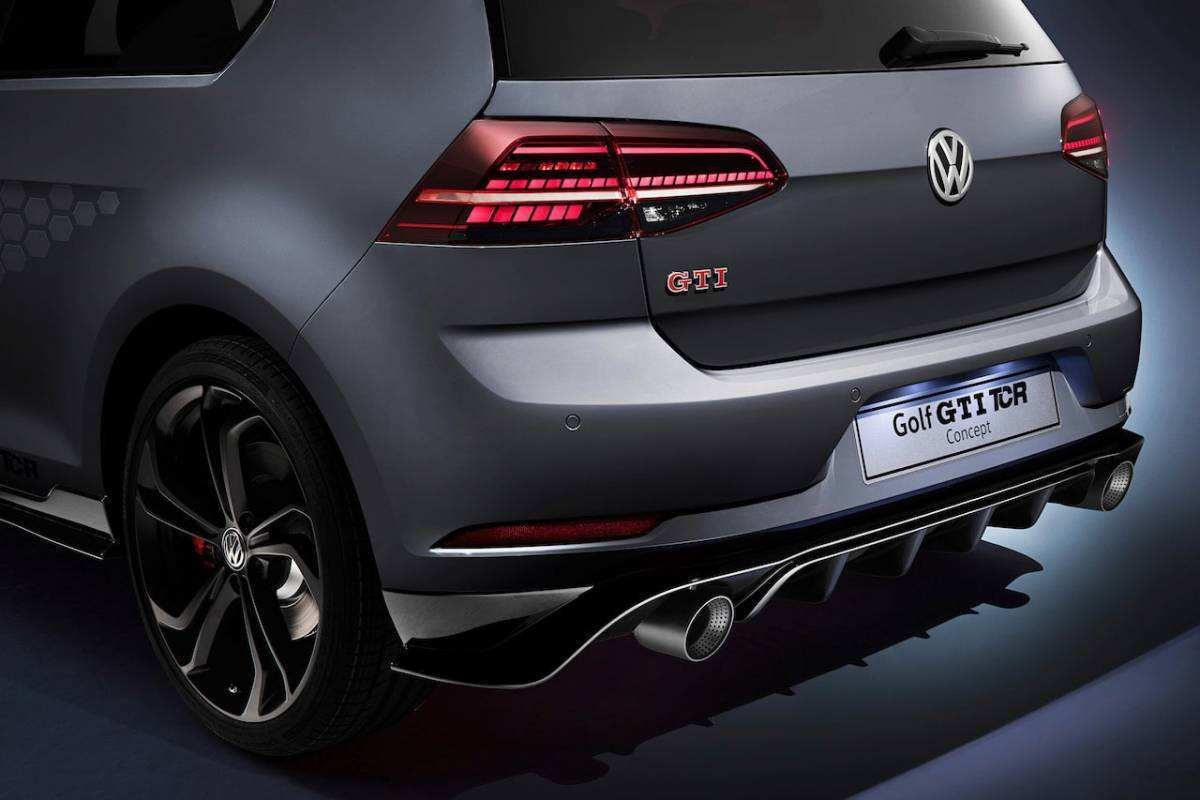 64 Gallery of Volkswagen Hybrid 2019 Performance And New Engine Speed Test for Volkswagen Hybrid 2019 Performance And New Engine