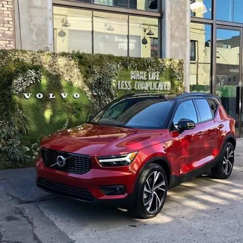 64 Gallery of Volvo Cx40 2019 Price for Volvo Cx40 2019