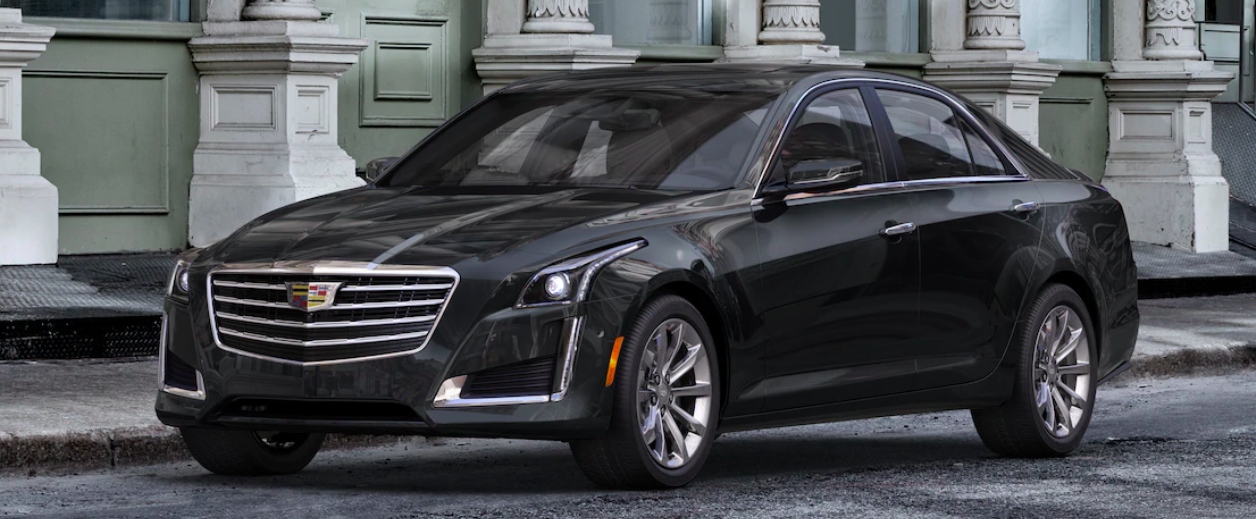 64 Great 2019 Cadillac Dts Overview Spesification with 2019 Cadillac Dts Overview