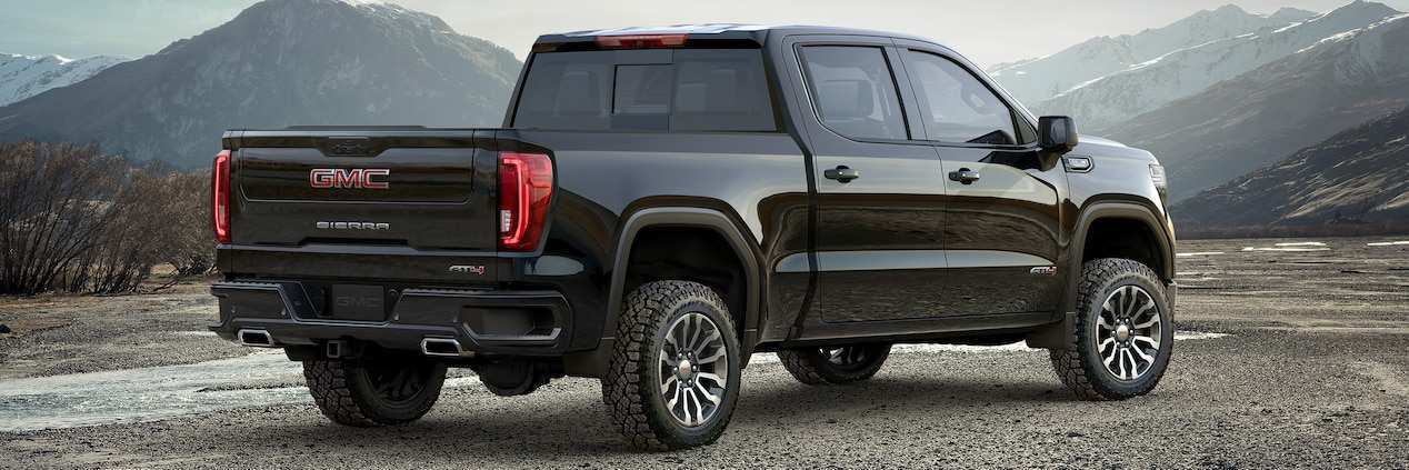 64 Great Best Gmc For 2019 First Drive Price Performance And Review Redesign and Concept for Best Gmc For 2019 First Drive Price Performance And Review