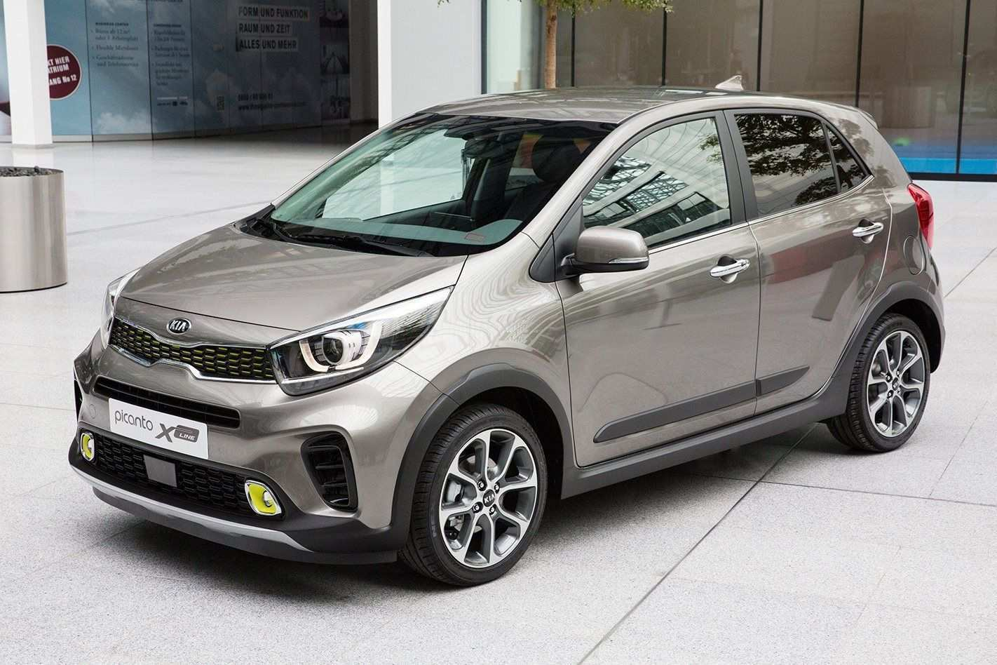 64 Great Kia Picanto 2019 Xline Performance and New Engine for Kia Picanto 2019 Xline