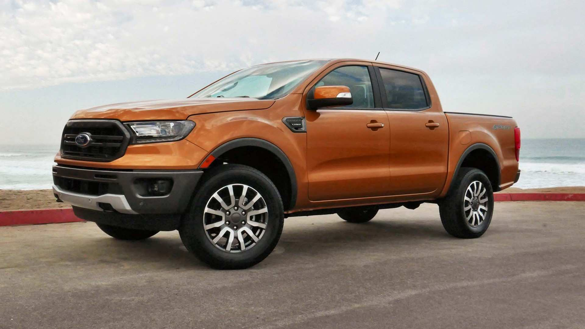 64 Great New Release Date Of 2019 Ford Ranger First Drive Price for New Release Date Of 2019 Ford Ranger First Drive