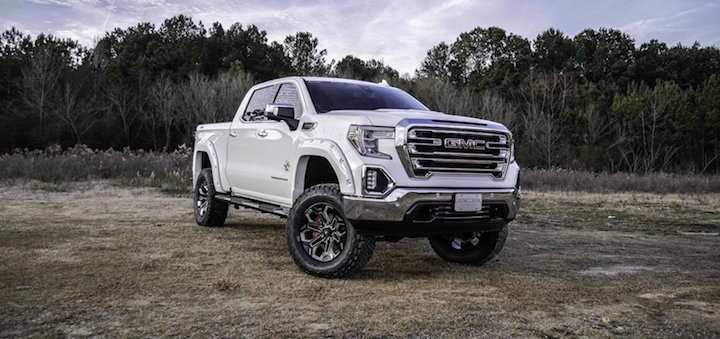64 Great The 2019 Gmc Sierra Images Performance Release Date by The 2019 Gmc Sierra Images Performance