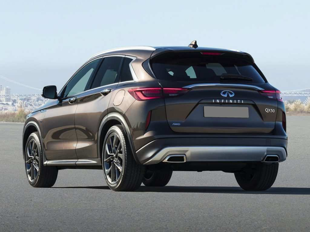 64 New 2019 Infiniti Commercial Redesign and Concept with 2019 Infiniti Commercial