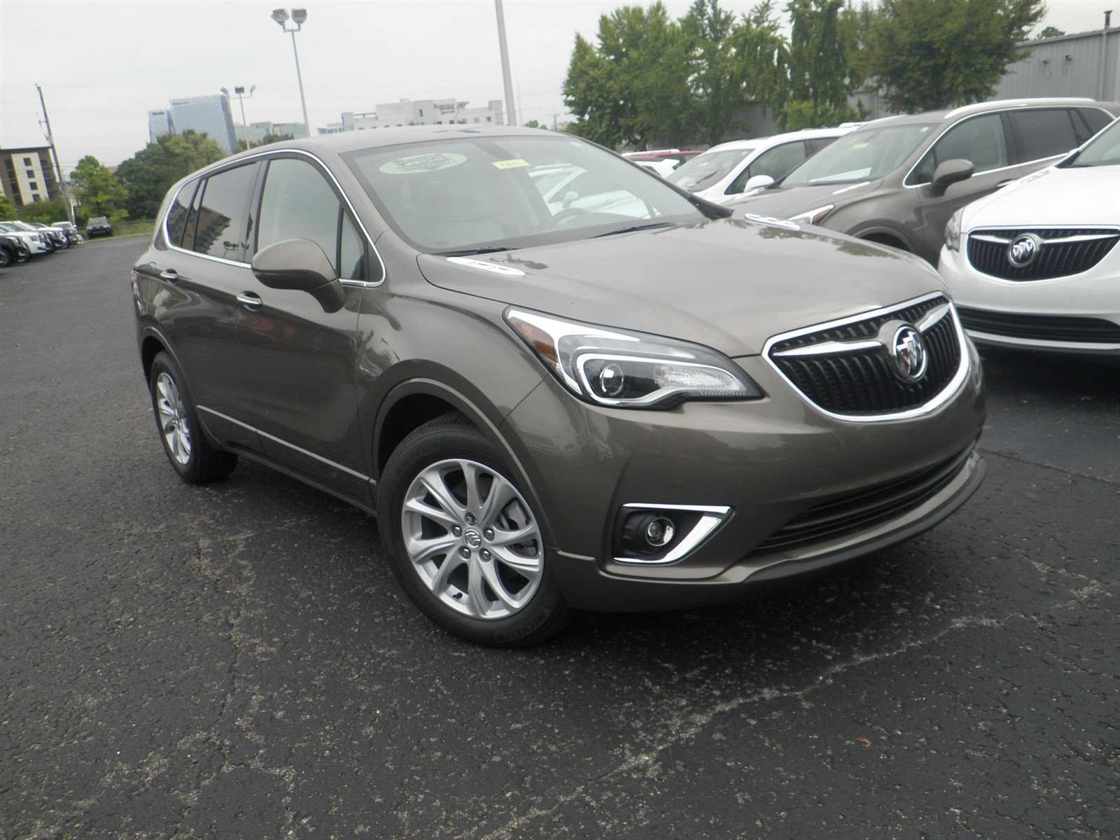 64 New Best 2019 Buick Envision Preferred Release Date Pictures with Best 2019 Buick Envision Preferred Release Date