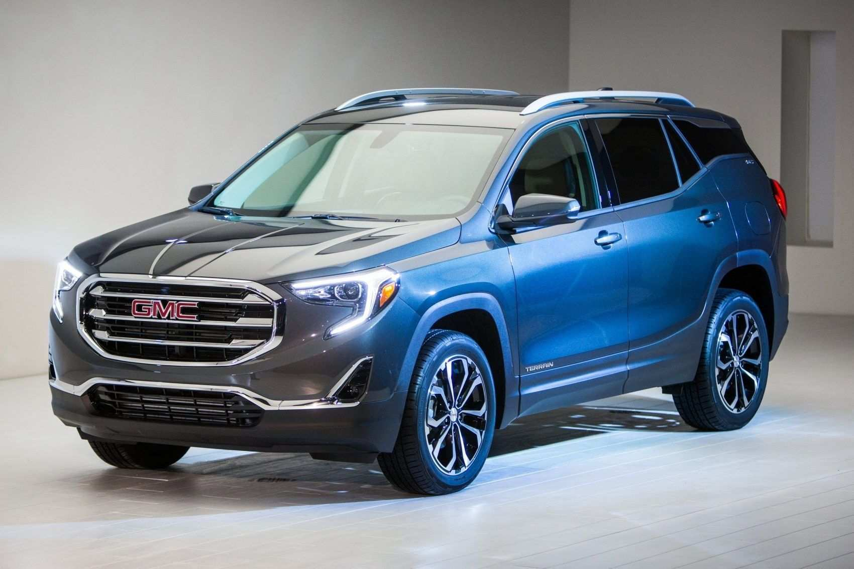 64 New Best 2019 Gmc Vehicles Release Interior with Best 2019 Gmc Vehicles Release