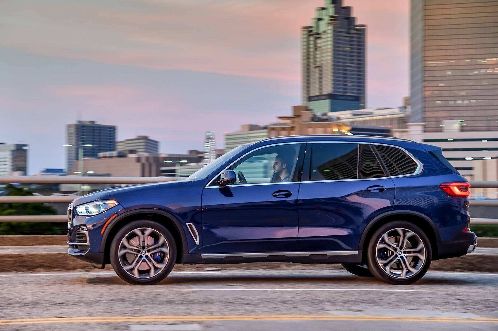 64 New Bmw 2019 X5 Release Date Performance Overview for Bmw 2019 X5 Release Date Performance