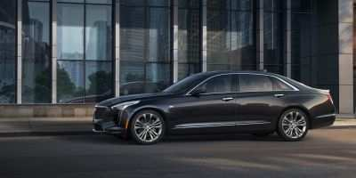 64 New New Ct6 Cadillac 2019 Price Review And Specs Review by New Ct6 Cadillac 2019 Price Review And Specs