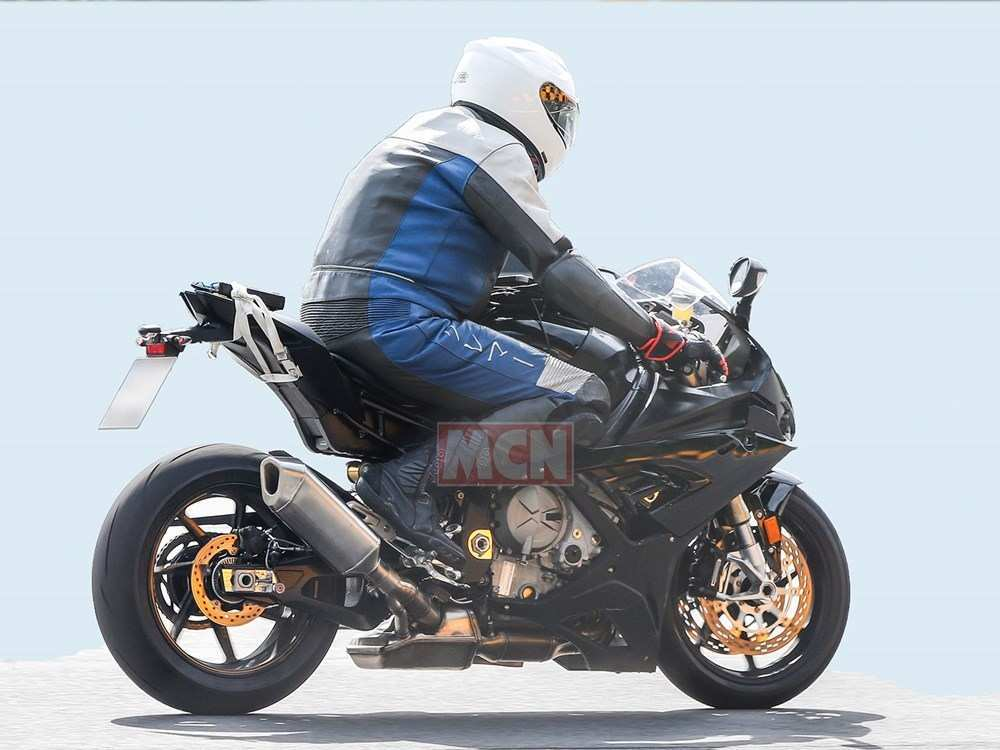 64 New New Lancamentos Motos Honda 2019 Spy Shoot Concept with New Lancamentos Motos Honda 2019 Spy Shoot