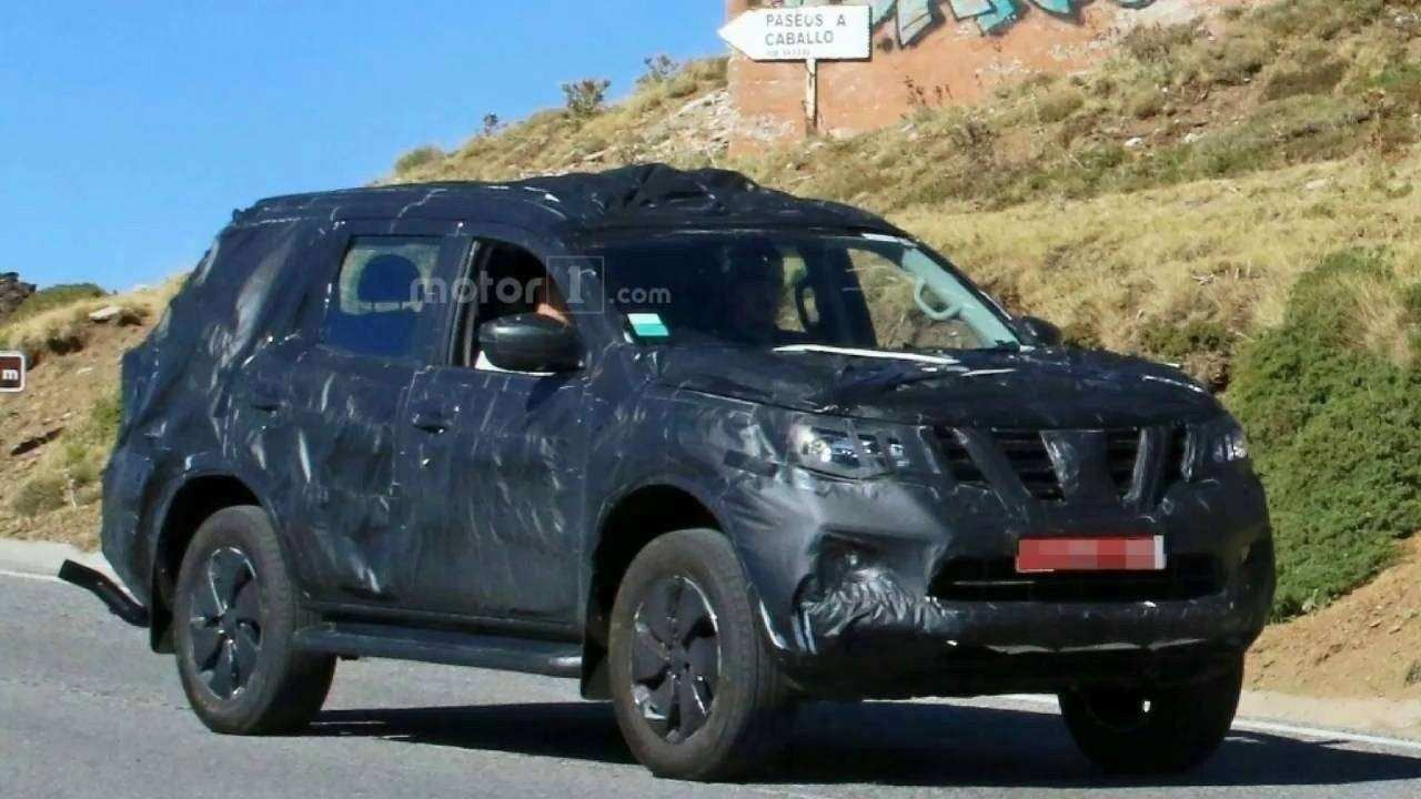 64 New Nissan Patrol 2019 Price First Drive Ratings by Nissan Patrol 2019 Price First Drive