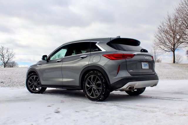 64 The Best 2019 Infiniti Qx50 Autograph Price New Review by Best 2019 Infiniti Qx50 Autograph Price