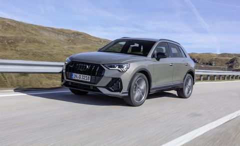 64 The Best Audi City Car 2019 Exterior Style by Best Audi City Car 2019 Exterior