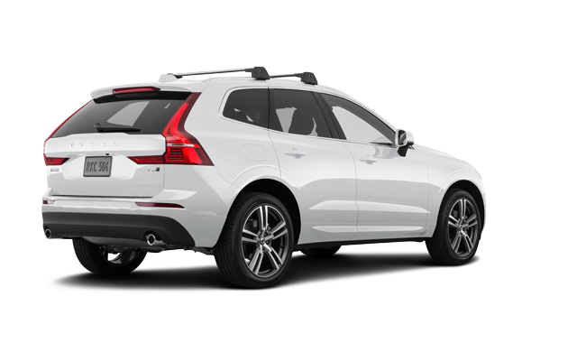 64 The Best Volvo 2019 Xc60 Review Exterior Configurations for Best Volvo 2019 Xc60 Review Exterior