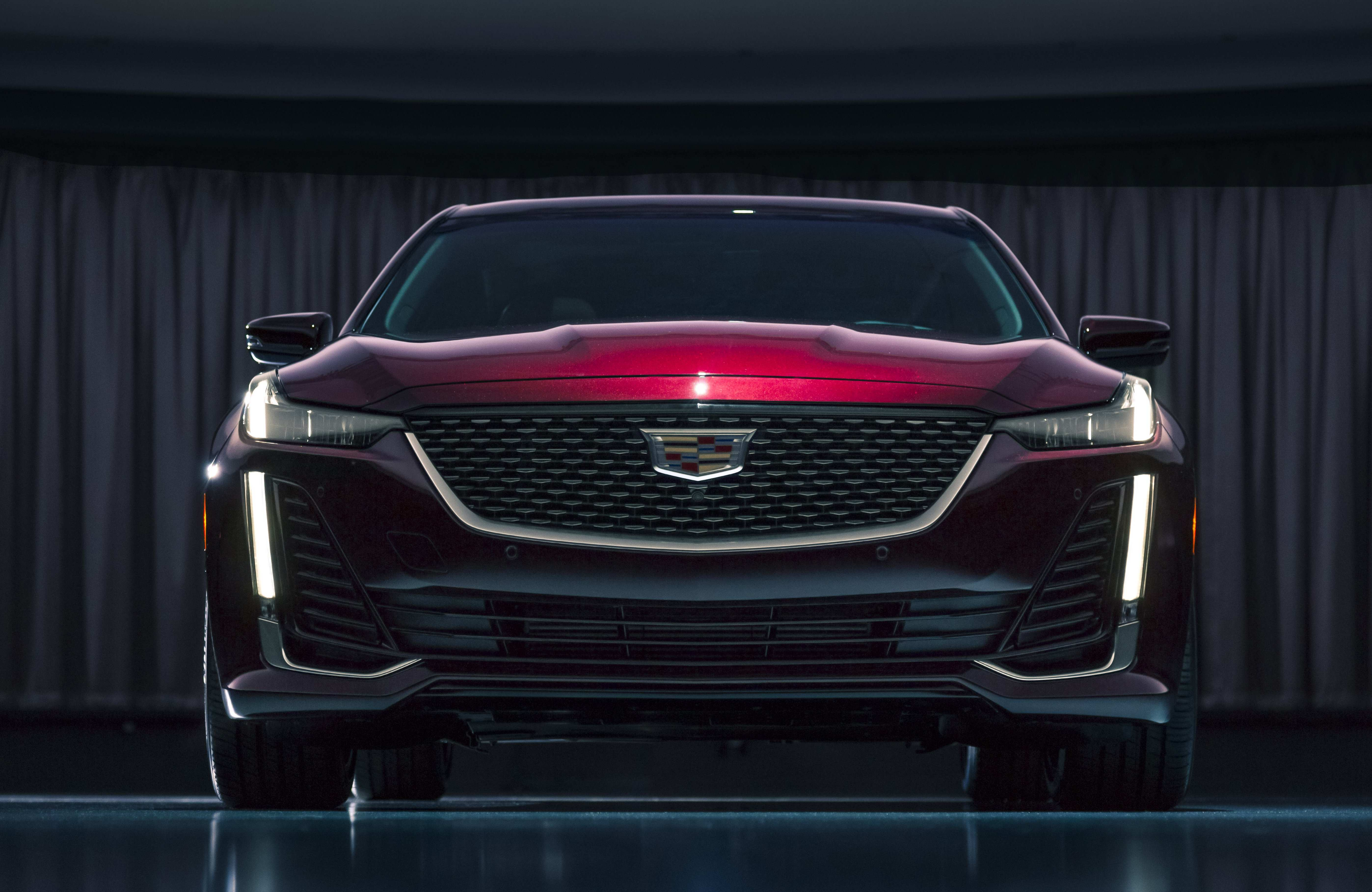 64 The Cadillac 2019 Launches Engine Release Date by Cadillac 2019 Launches Engine