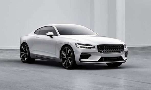 64 The Electric Volvo 2019 Redesign for Electric Volvo 2019
