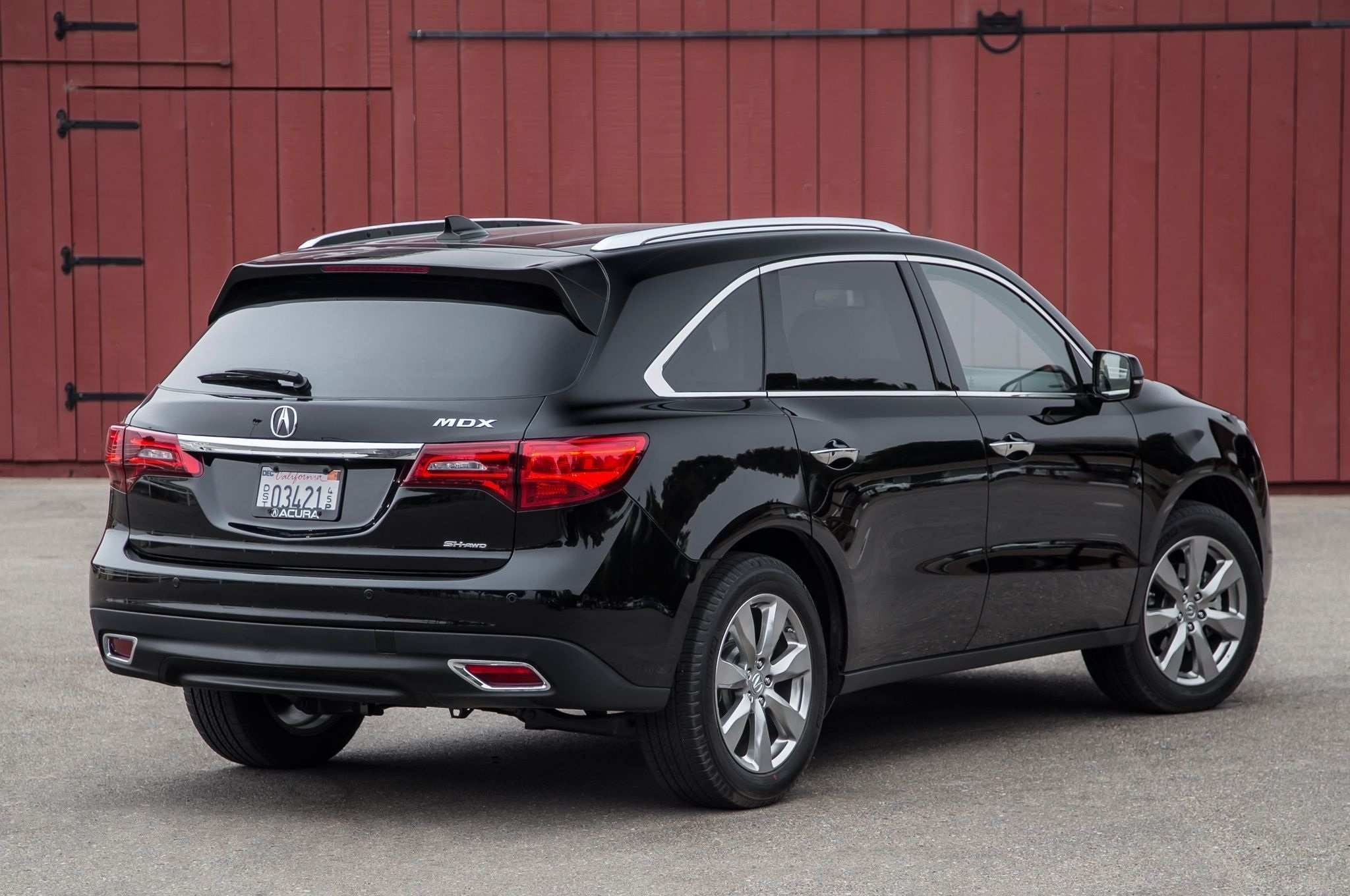 64 The The Acura Rdx 2019 Release Date Usa Spy Shoot Redesign by The Acura Rdx 2019 Release Date Usa Spy Shoot