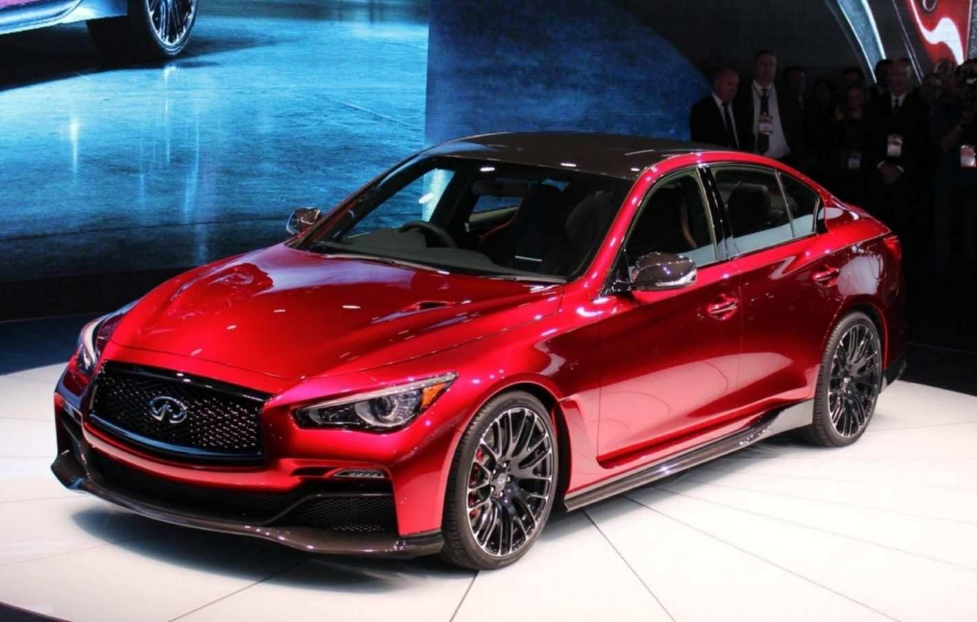 64 The The Infiniti Q50 2019 Images Rumors Reviews by The Infiniti Q50 2019 Images Rumors