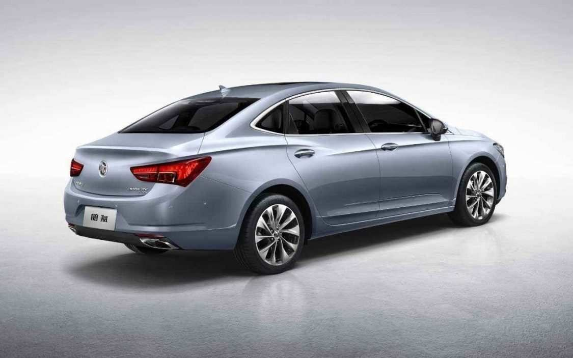 65 All New Best Buick 2019 Sedan Engine Style with Best Buick 2019 Sedan Engine