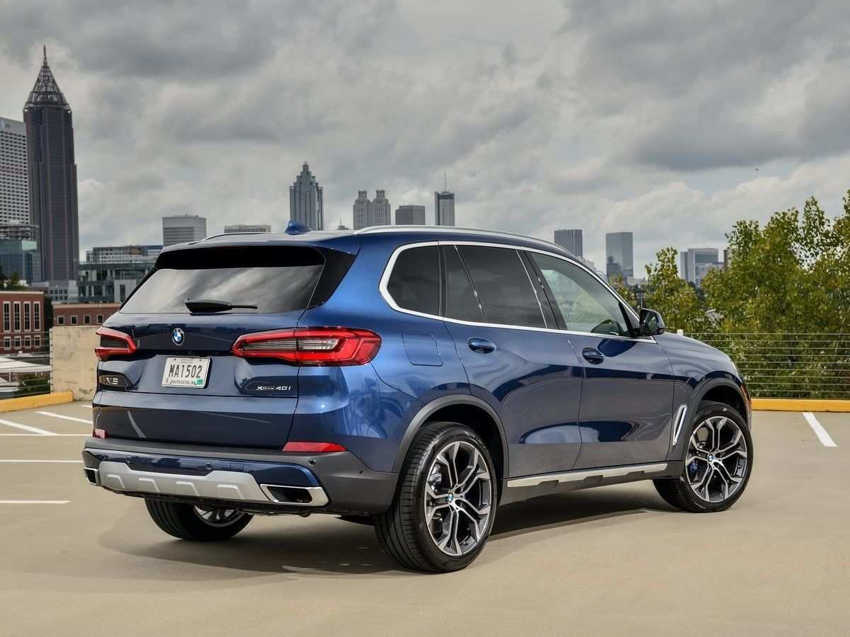 65 All New Bmw 2019 X5 Release Date Performance Rumors with Bmw 2019 X5 Release Date Performance