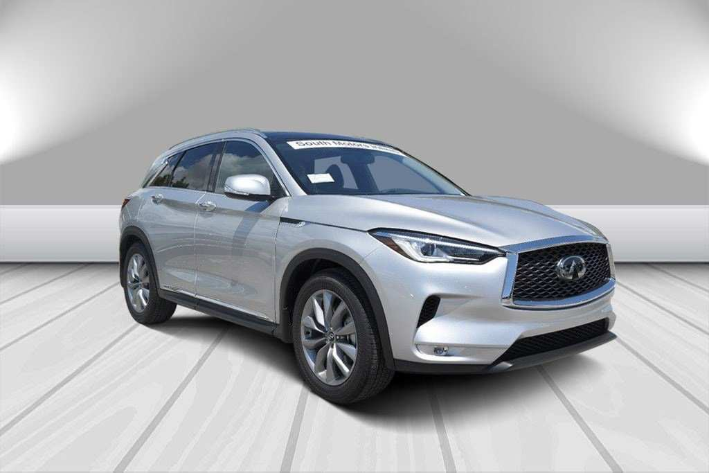 65 All New New 2019 Infiniti Qx50 New Review Ratings with New 2019 Infiniti Qx50 New Review