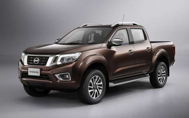 65 All New New 2019 Nissan Frontier Crew Cab Rumor New Review with New 2019 Nissan Frontier Crew Cab Rumor