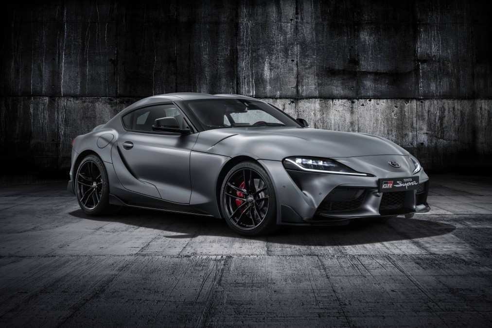 65 All New New Supra Toyota 2019 Redesign And Price Release Date with New Supra Toyota 2019 Redesign And Price