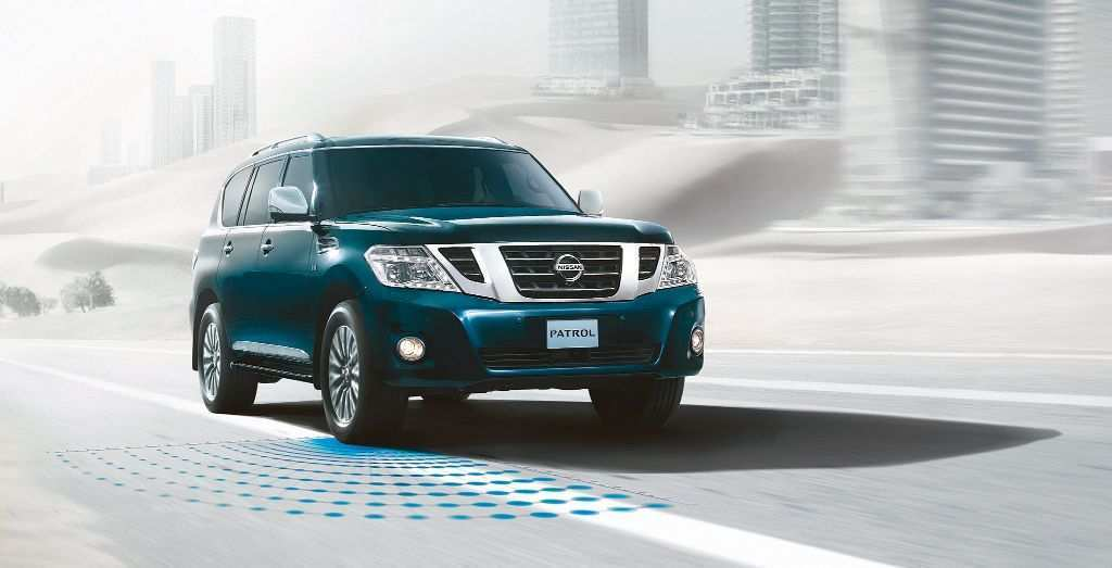 65 All New Nissan Patrol 2019 Price First Drive Images by Nissan Patrol 2019 Price First Drive