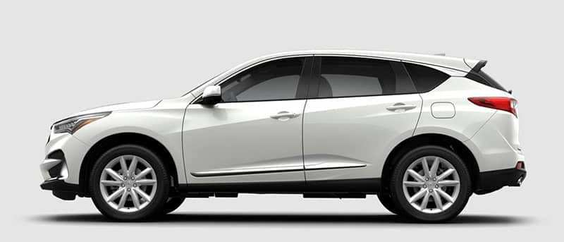 65 Best Review 2019 Acura Rdx Gunmetal Metallic Review And Specs Model by 2019 Acura Rdx Gunmetal Metallic Review And Specs