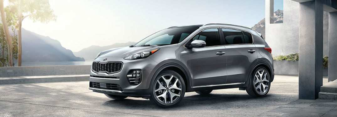 65 Best Review Best 2019 Kia Sportage Sx Turbo Review Performance And New Engine Concept for Best 2019 Kia Sportage Sx Turbo Review Performance And New Engine