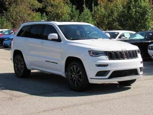 65 Best Review Jeep High Altitude 2019 Concept Spesification by Jeep High Altitude 2019 Concept