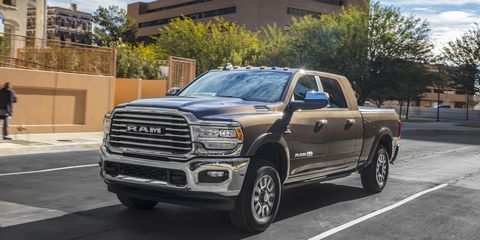 65 Best Review New 2019 Dodge Mega Cab 2500 Review Redesign by New 2019 Dodge Mega Cab 2500 Review