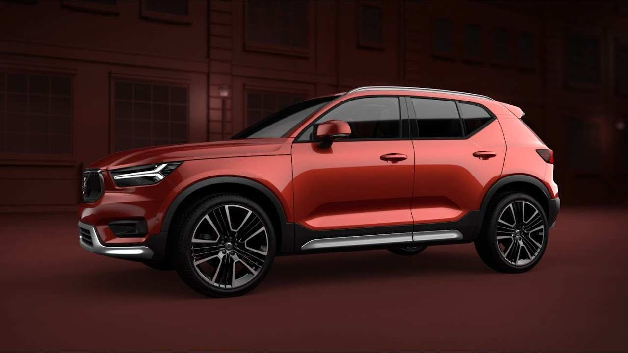 65 Best Review New 2019 Volvo Xc60 Exterior Styling Kit Price And Release Date Configurations by New 2019 Volvo Xc60 Exterior Styling Kit Price And Release Date