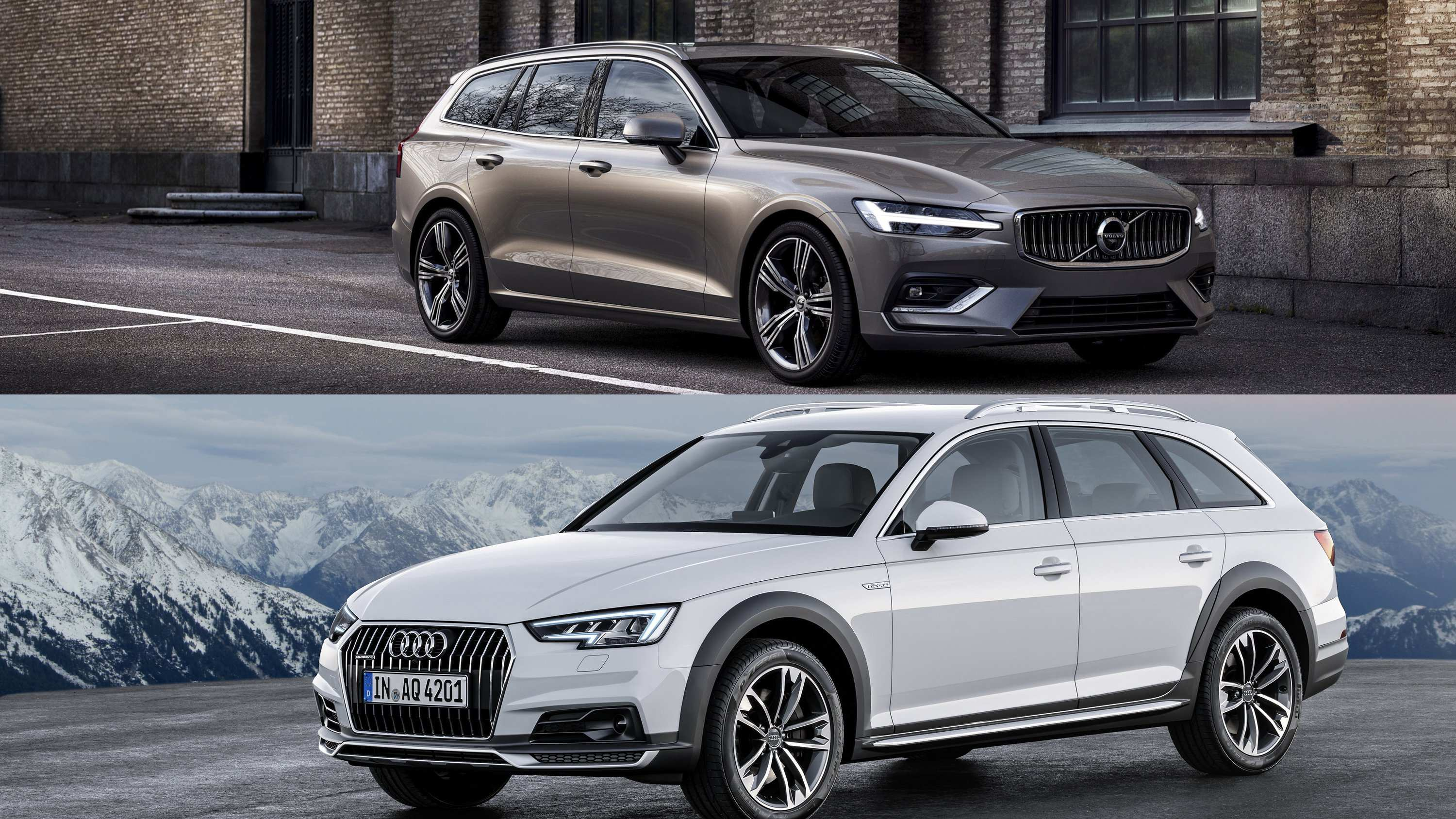 65 Best Review New Volvo V60 2019 Ground Clearance New Engine Exterior by New Volvo V60 2019 Ground Clearance New Engine