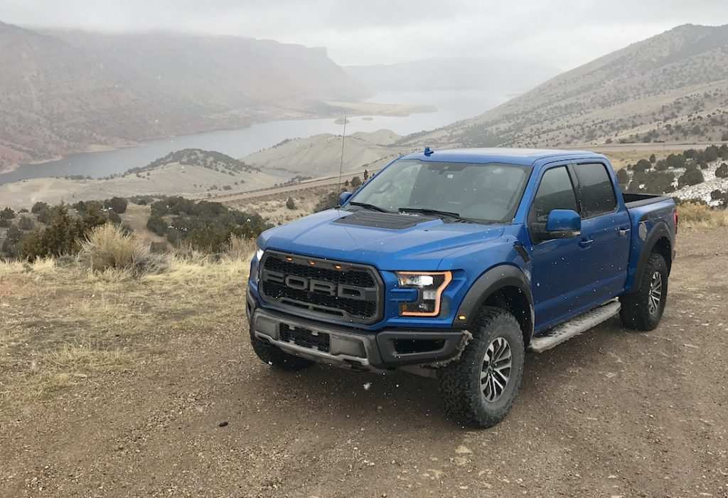 65 Best Review The 2019 Ford Raptor V8 Exterior And Interior Review Spesification by The 2019 Ford Raptor V8 Exterior And Interior Review