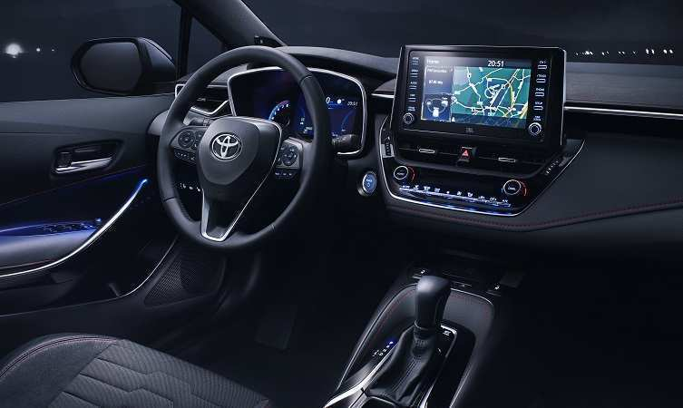 65 Best Review Toyota Corolla 2019 Uk Photos for Toyota Corolla 2019 Uk