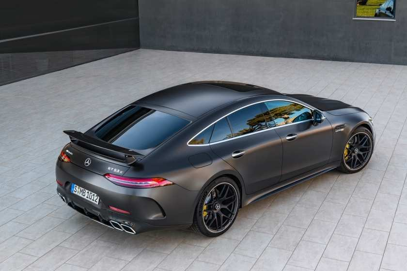 65 Concept of Best Mercedes 2019 Amg Gt4 Review Release Date for Best Mercedes 2019 Amg Gt4 Review