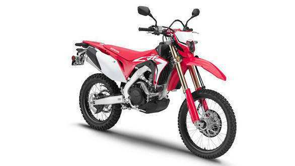 65 Concept of New Honda Enduro 2019 Engine New Review with New Honda Enduro 2019 Engine