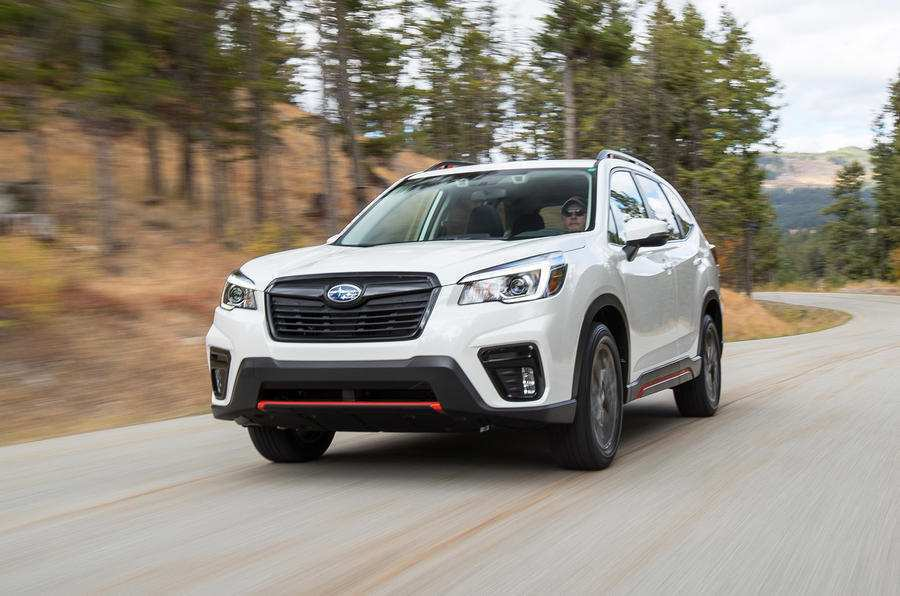 65 Concept of New Subaru Forester 2019 Usa New Review New Concept with New Subaru Forester 2019 Usa New Review