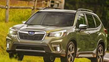 65 Concept of Subaru Forester 2019 Ground Clearance Rumors First Drive for Subaru Forester 2019 Ground Clearance Rumors