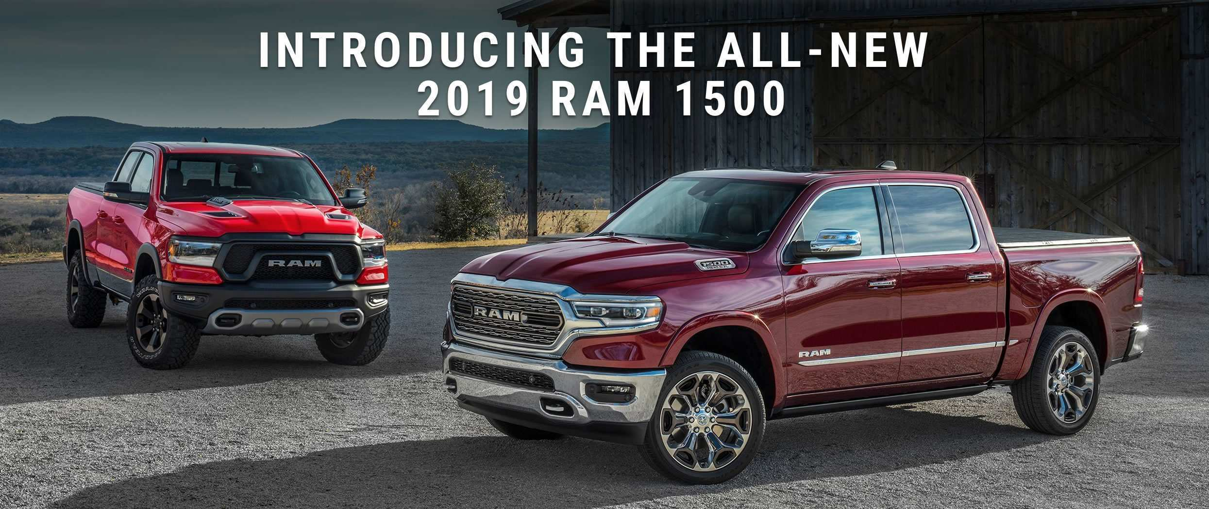 65 Concept of The When Can You Buy A 2019 Dodge Ram Release Date Interior for The When Can You Buy A 2019 Dodge Ram Release Date